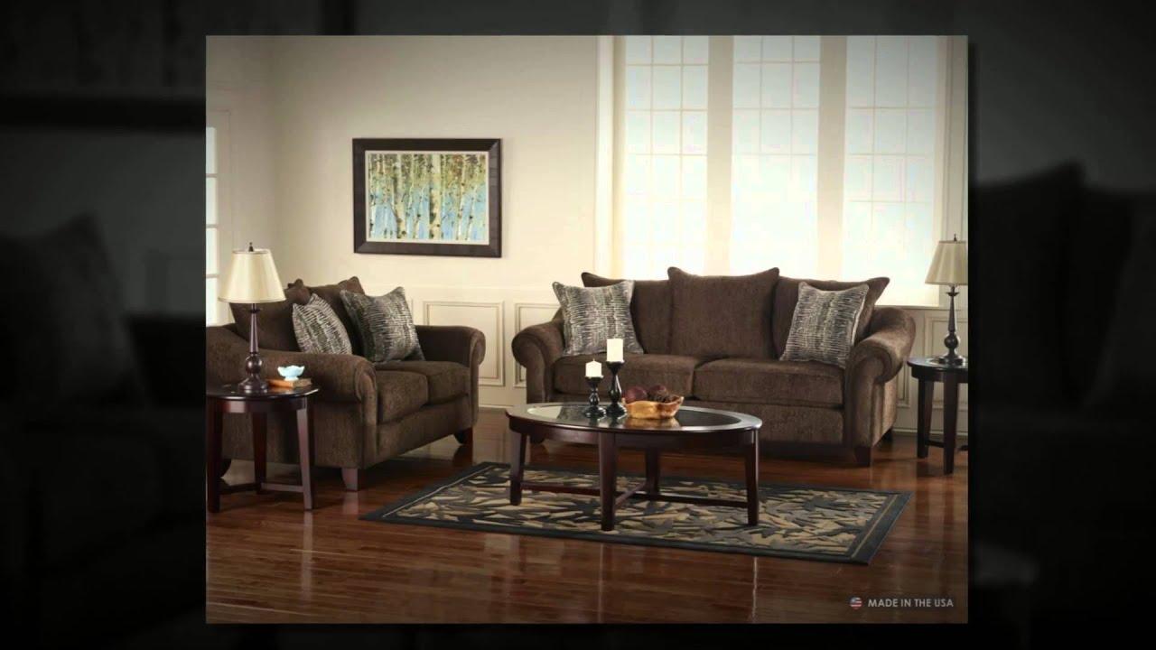 Tuscaloosa 39 S New Furniture Solution Youtube