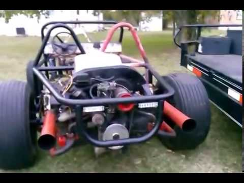 RAT ROD VOLKSWAGEN DUNE BUGGY.....DUNE ROD VIDEO #2 - YouTube