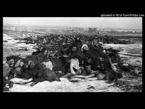 German radio announces Stalingrad defeat