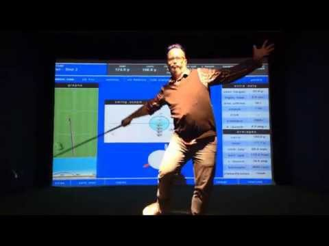 The Stax Show Tours Extreme Indoor Golf