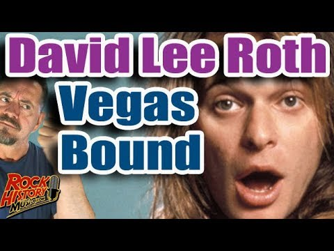 Van Halen legend David Lee Roth announces he's changed his name