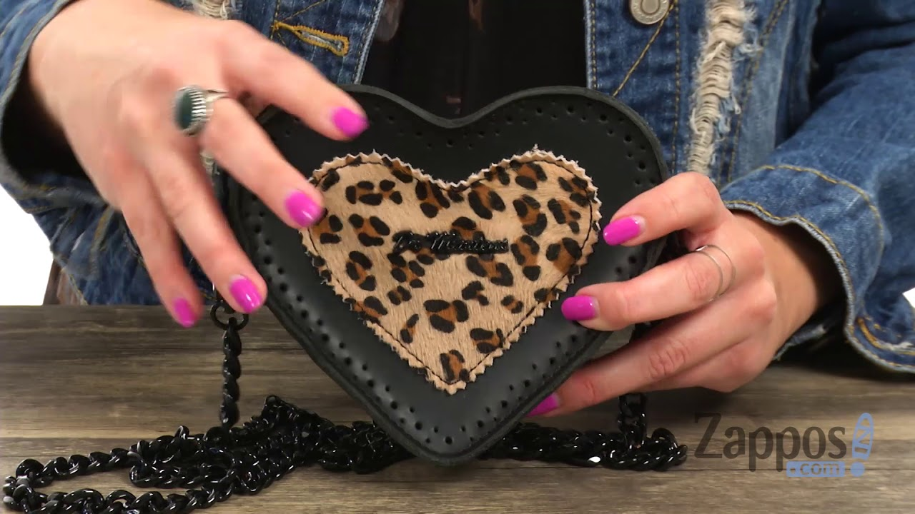 11885e63dbf2 Dr. Martens Heart Purse SKU: 9086282 - YouTube