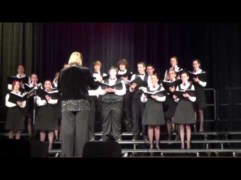 Spencerville High School Varsity Singers