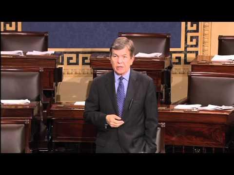 Senator Blunt Floor Remarks Regarding U.S. Forces Killing Osama bin Laden