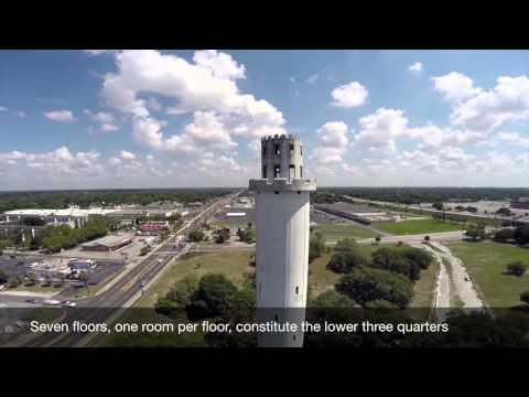 Sulphur Springs Water Tower - Tampa, FL