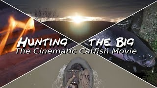 - HUNTING THE BIG - Wallerangeln In Frankreich - Kurzfilm In 4K -