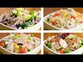 4 Tuna Salad For Weight Loss   Easy Tuna Recipes