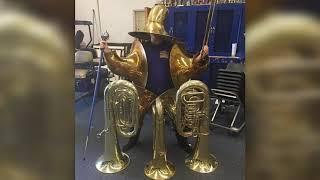 tuba archmage boss theme