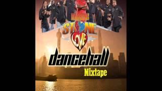 Stone Love Sound - Dancehall Mixtape - September 2013