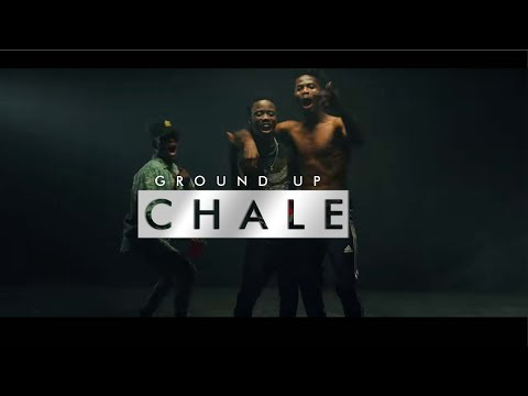 Wiase Y3 D3 Remix - Quamina MP x Kwesi Arthur x Yung C | GROUND UP TV