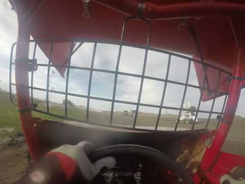 Heat Race I-76 Speedway 7/16/16