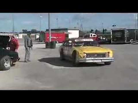 Kawartha Downs & Speedway