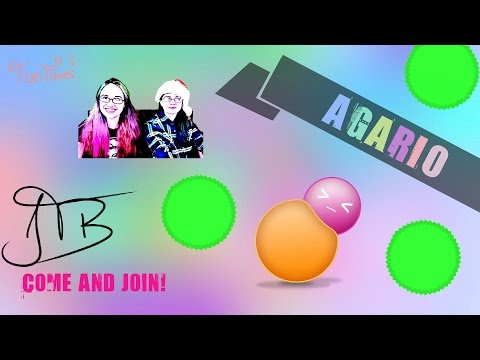 Road to 550 Subs | Join Us On & Agario! Private Servers