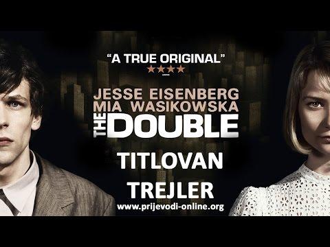 Dvojnik  The Double