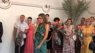 август 2013 свадебный дайджест