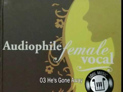 Audiophile Female Vocal