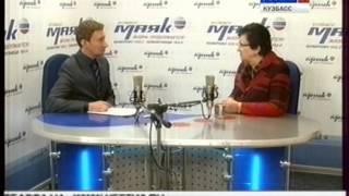 Интервью. Екатерина Гениева
