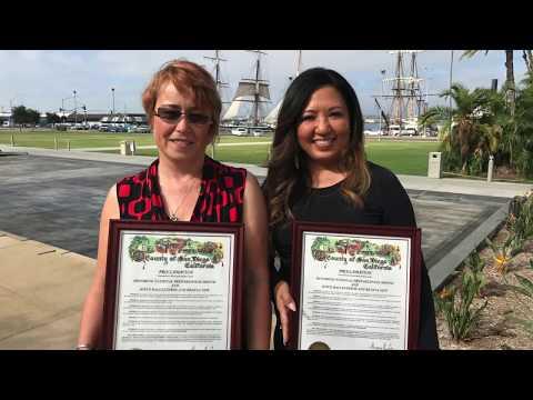 Volunteers Vital to Senior Disaster Preparedness