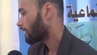 اللجنه الوطنيه لعقود ما قبل التشغيل تصريح خالد زبشي ناءب رءيس اللجنه