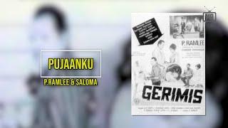Download P.Ramlee   Pujaanku_Gerimis [Lirik]