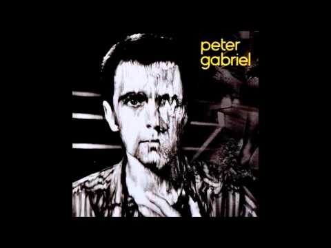 4 I Don't Remember (Peter Gabriel)