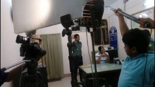 Crime Patrol shooting spot and live video sponcerd by ATN Bangla Channel Episod--3
