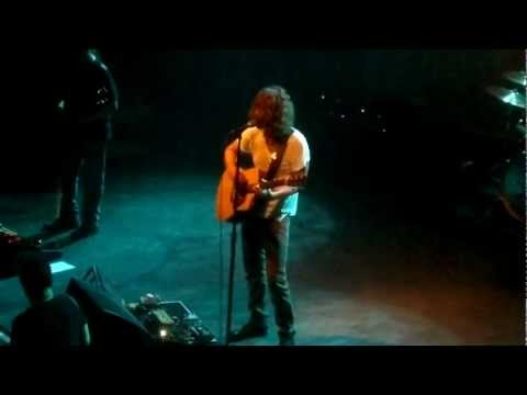 Soundgarden - Black Saturday @ Shepherds Bush Empire - 9th November 2012 HD