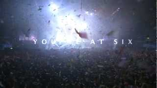 You Me At Six  - The Final Night Of Sin At Wembley Arena Trailer