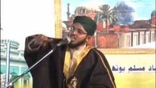 11 vi sharif Rahmatabad Shareef  2013 Bayan