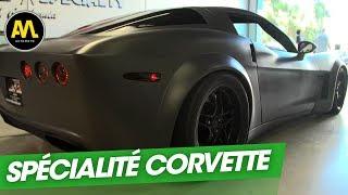 Les rois de la Corvette sont... français !