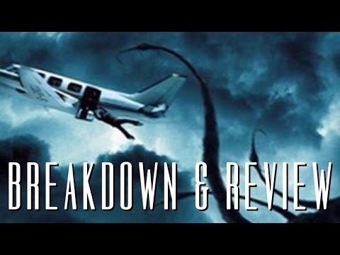ALTITUDE (2010) Movie Breakdown & Review by [SHM]