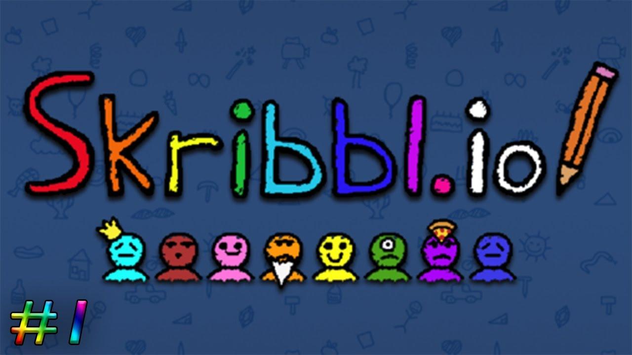 Scribble-Io