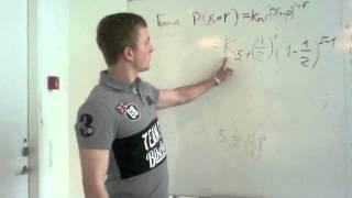 Matematikvideo Christian, Lina og Cecilie 2.a