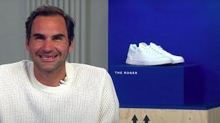 On | Relive Roger Federer's Live Moment