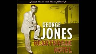 Watch George Jones Revenooer Man single Version video