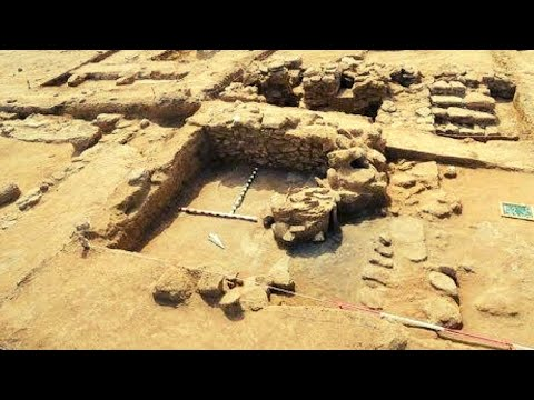 Archaeologists Discover A 3,000 Year Old City That Holds Clues To A Lost Civilization