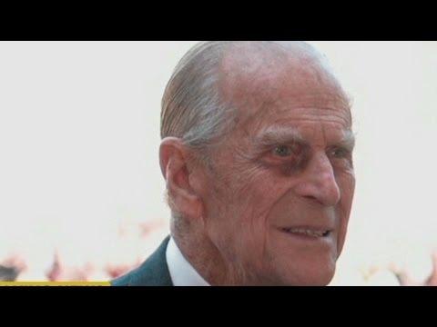 Prince Philip in hospital: Duke of Edinburgh admitted to London ...