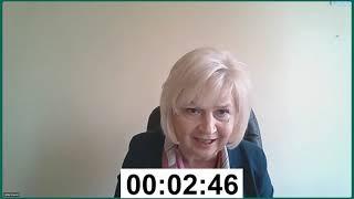 Lidia Staroń - wystąpienie z dnia 24 lutego 2021 r.