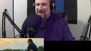 Download Metal Biker Dude Reacts - Luke Combs - When It Rains It Pours REACTION Mp3 and Videos