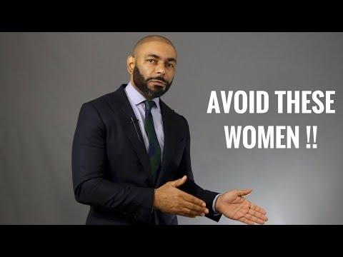 Top 10 Types Of Women Men Need To Avoid/Top 10 Types of Women Men Should Not Date