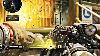 THIS WEAPON ABSOLUTELY SHREDS! - Call of Duty: Black Ops 4 Multiplayer Gameplay