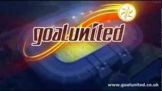 Игра онлайн 'GoalUnited'