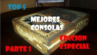 Top 5 Mejores Ediciones Especiales de Consolas #1