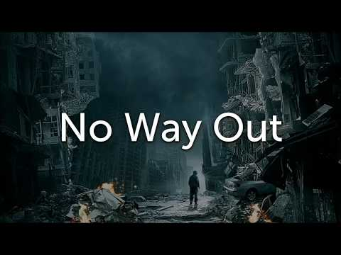 """Pastor Michael Kelly - """"Only One Way Out"""""""