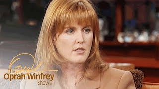 "Sarah Ferguson On Being A Royal: ""It's Not A Fairytale"" 