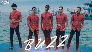 Aastha Gill - Buzz Feat Badshah | MJ5 Offical Dance Choreography | MJ5