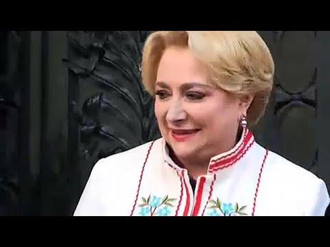 Presidente romeno designa Viorica D ncil  para líder do executivo