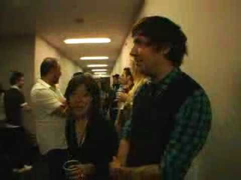 Simple Plan @ MTV Video Music Awards Japan 2008