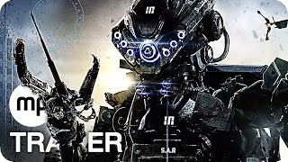 KILL COMMAND Trailer German Deutsch (2016) Exklusiv