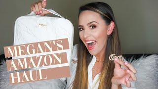 MEGAN'S AMAZON HAUL